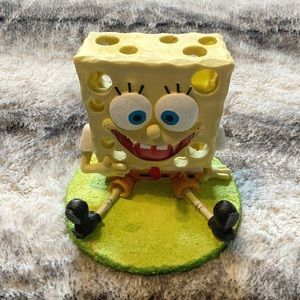 SpongeBob Squarepants Aquatic Ornament